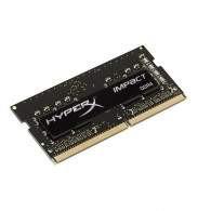 Kingston HyperX Impact 8GB (2X4) DDR4 2400MHz
