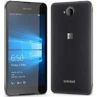 Microsoft Lumia 650 Dual RAM 1GB ROM 16GB