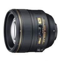 Nikon AF-S Nikkor 85mm f / 1.4G
