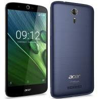 Acer Liquid Zest Plus RAM 2GB ROM 16GB