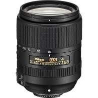 Nikon AF-S 18-300 F / 3.5-6.3G ED DX VR