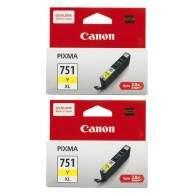 Canon PG-751XL Yellow