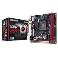 Gigabyte GA-Z170N Gaming 5