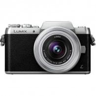 Panasonic Lumix DMC-GF8 12-32mm
