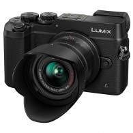 Panasonic Lumix DMC-GX8 14-45mm