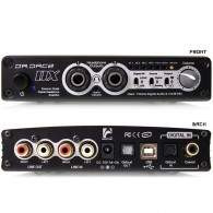 Audiotrak DR / DAC2 DX