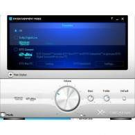 Creative Sound Blaster Recon 3D With DTS