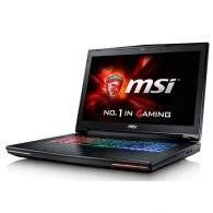 MSI GT72 6QD | Core i7-6700