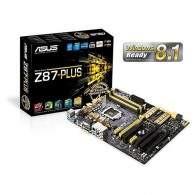 ASUS Z87 Plus