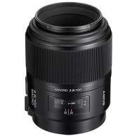Sony SAL 100mm f / 2.8 AF Macro