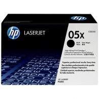 HP 05X-CE505X