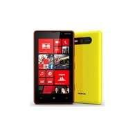 Nokia Lumia 820 RAM 1GB ROM 8GB