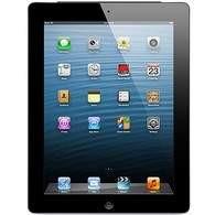 Apple iPad 4 Wi-Fi 64GB