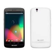 Sharp AQUOS Phone SH930W RAM 2GB ROM 32GB