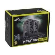 FSP Hexa Plus H2-500W