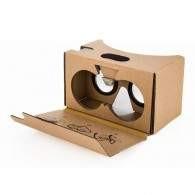 Google Cardboard VR Premium Edition v2.0