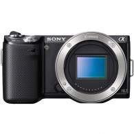 Sony E-mount NEX-5N Body