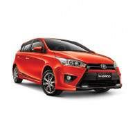 Toyota Yaris S MT TRD Sportivo