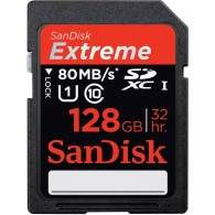 SanDisk Extreme 128GB