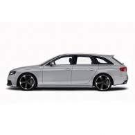 Audi A4 RS 4 Avant