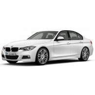 BMW 3 Series Sedan 320i Sport AT