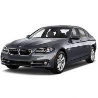 BMW 5 Series Sedan 528i Luxury