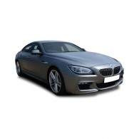 BMW 6 Series Coupe 640i M Sport