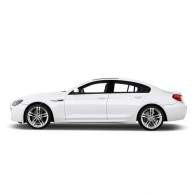BMW 6 Series Gran Coupe 640i M Sport