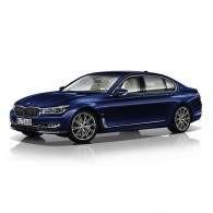 BMW 7 Series Sedan 740Li Executive