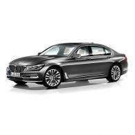 BMW 7 Series Sedan 740Li Pure Excellence