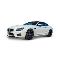 BMW M6 Gran Coupe 4.4 L