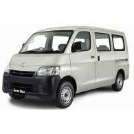 Daihatsu Gran Max MB 1.3 D Face To Face