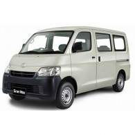 Daihatsu Gran Max MB 1.5 D Face To Face