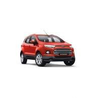 Ford Ecosport Titanium1.5L AT