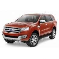 Ford Everest Titanium Plus 4X2 AT