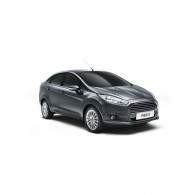 Ford Fiesta Sedan Titanium 1.0L AT