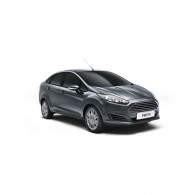 Ford Fiesta Sedan Trend 1.5L MT