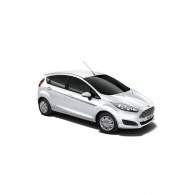 Ford Fiesta Style 1.5L MT