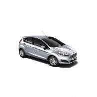 Ford Fiesta Trend 1.5L AT