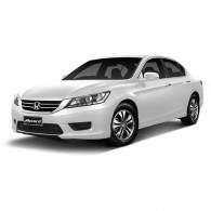 Honda Accord 2.4L VTi-L 2009