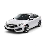 Honda Civic 1.5L ES
