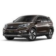 Honda CR-V 2.4L Prestige AT
