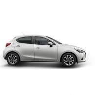 Mazda 2 V MT