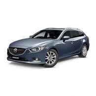 Mazda 6 2.5 L
