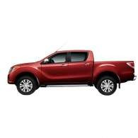 Mazda BT-50 Pro Double Cabin 4WD High AT