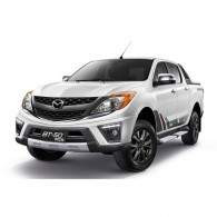 Mazda BT-50 Pro Double Cabin 4WD High MT