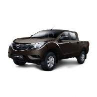 Mazda BT-50 Pro Double Cabin 4WD Mid