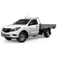 Mazda BT-50 Pro Single Cabin 2WD