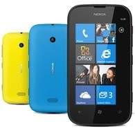 Nokia Lumia 510 ROM 4GB