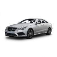 Mercedes-Benz E-Class Coupe E 400 AMG